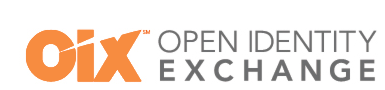 OIX - Open Identity Exchange