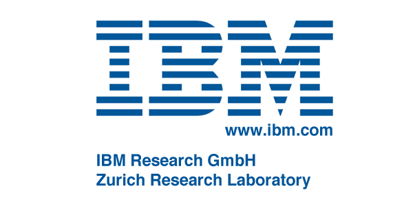 IBM Research GmbH Zurich