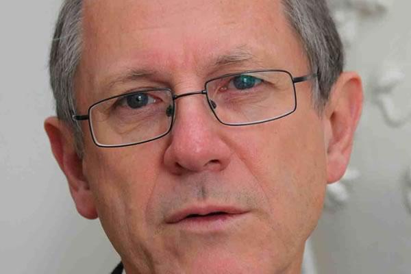 Reinhard Posch
