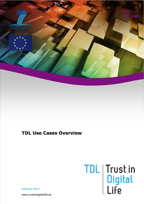 tdl-use-cases