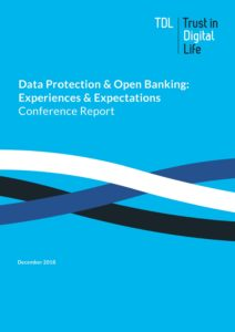 Data Protection & Open Banking